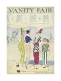 Vanity Fair Cover - June 1914