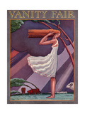 Vanity Fair Cover - April 1926