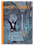 The New Yorker Cover - October 31  2011