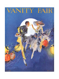 Vanity Fair Cover - June 1916