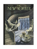 The New Yorker Cover - January 22  1949