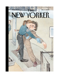 The New Yorker Cover - December 6  2010