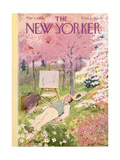 The New Yorker Cover - May 21  1949