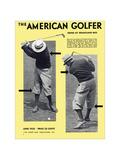 The American Golfer June 1932
