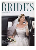 Brides Cover - February  1953