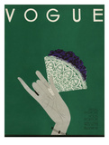 Vogue Cover - May 1932