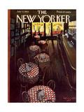 The New Yorker Cover - July 13  1963