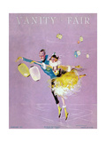 Vanity Fair Cover - February 1917