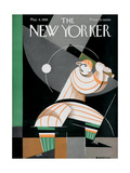 The New Yorker Cover - May 8  1926