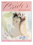Brides Cover - October  1938