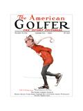 The American Golfer December 30  1922