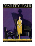 Vanity Fair Cover - June 1921