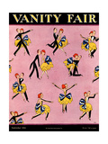 Vanity Fair Cover - September 1924