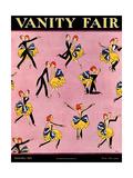 Vanity Fair Cover - September 1924