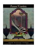 House & Garden Cover - November 1919