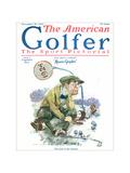 The American Golfer November 29  1924