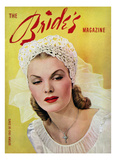 Brides Cover - August  1943