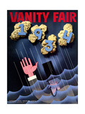 Vanity Fair Cover - January 1934