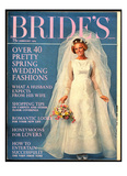 Brides Cover - February 1969