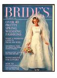 Brides Cover - February 1969