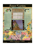 House &amp; Garden Cover - May 1918
