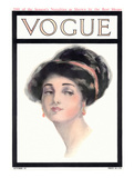 Vogue Cover - October 1910