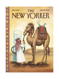 The New Yorker Cover - May 22  2006