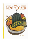 The New Yorker Cover - November 29  1969