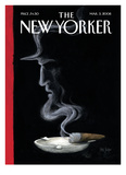 The New Yorker Cover - March 3  2008