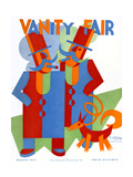 Vanity Fair Cover - March 1931