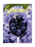 Gourmet Cover - July 2000