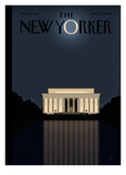 The New Yorker Cover - November 17  2008