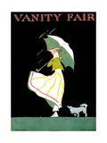 Vanity Fair Cover - April 1915