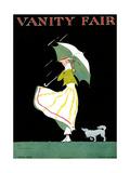 Vanity Fair Cover - April 1915