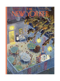 The New Yorker Cover - September 24  1949