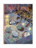 The New Yorker Cover - September 24  1949