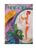 The New Yorker Cover - August 19  1939