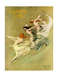 Vanity Fair Cover - August 1924