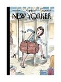 The New Yorker Cover - September 25  2006