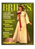 Brides Cover - August 1968