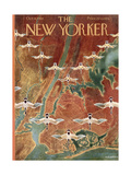 The New Yorker Cover - October 8  1949