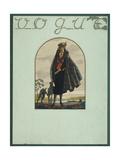 Vogue - February 1922