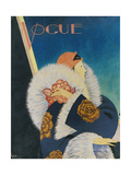 Vogue - January 1927