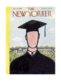 The New Yorker Cover - May 30  1959