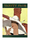 Vanity Fair Cover - June 1929