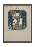 Vogue - September 1922
