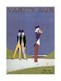 Vanity Fair Cover - May 1915