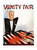 Vanity Fair Cover - February 1931