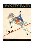 Vanity Fair Cover - April 1920
