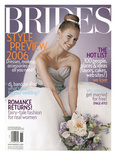 Brides Cover - November  2005